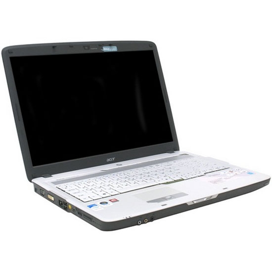 Acer AS 7720ZG-2A1G16Mi Dual Core T2330 (1.6GHz) 17', 1GB, 160GB, WF, Cam, VHP