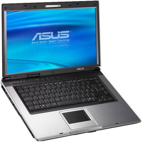 Asus X50N/F5N Athlon 64 TK-57(1.8) 15.4', 2GB, 160GB, GeForce7000M 128Mb, DVDRW, WF, FT, BT, VHB