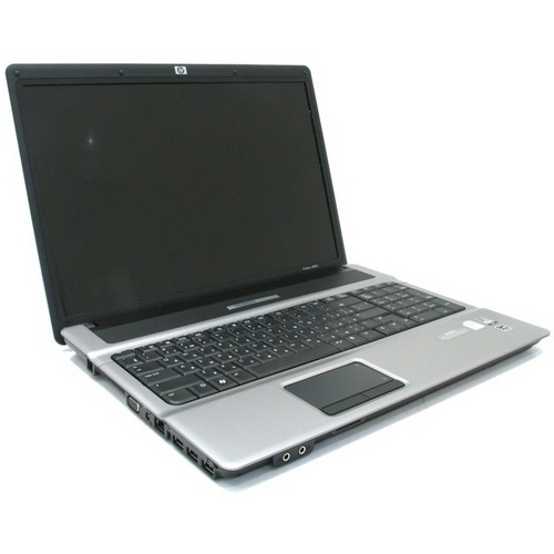 HP 6820s 17' WXGA+, T2370(1.7),1024Mb, 160Gb, DVD-RW, LAN, WiFi, BT, DOS (KE161ES)